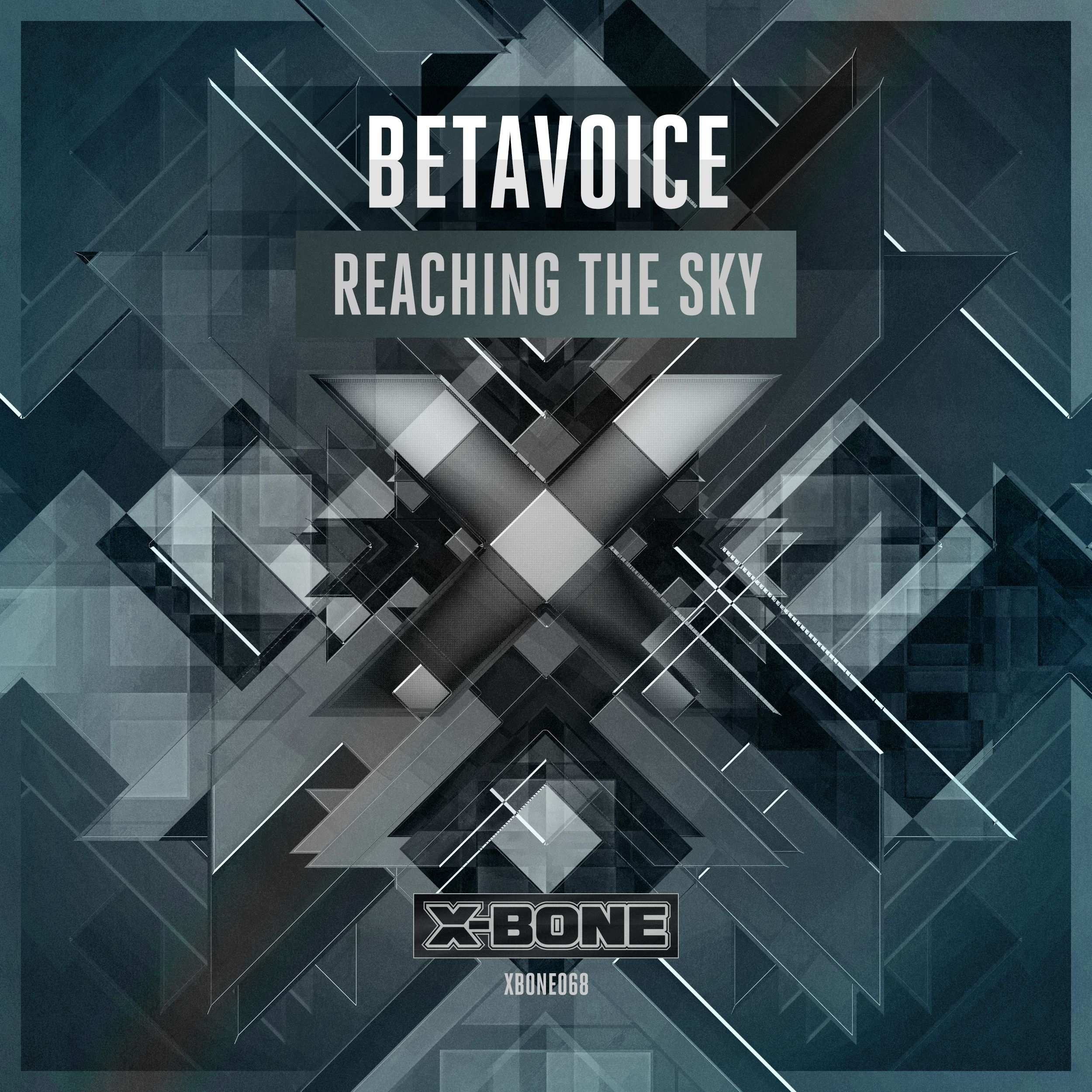 Betavoice - Reaching The Sky