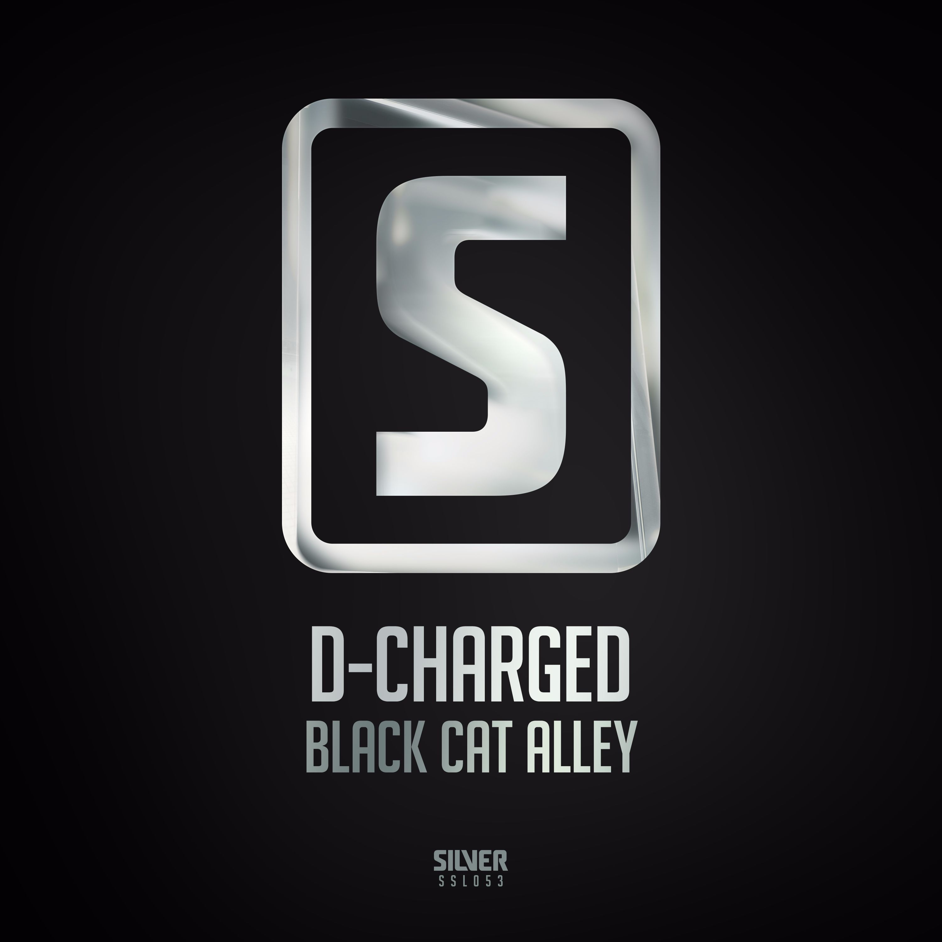 D-Charged - Black Cat Alley [SCANTRAXX SILVER] SSL053