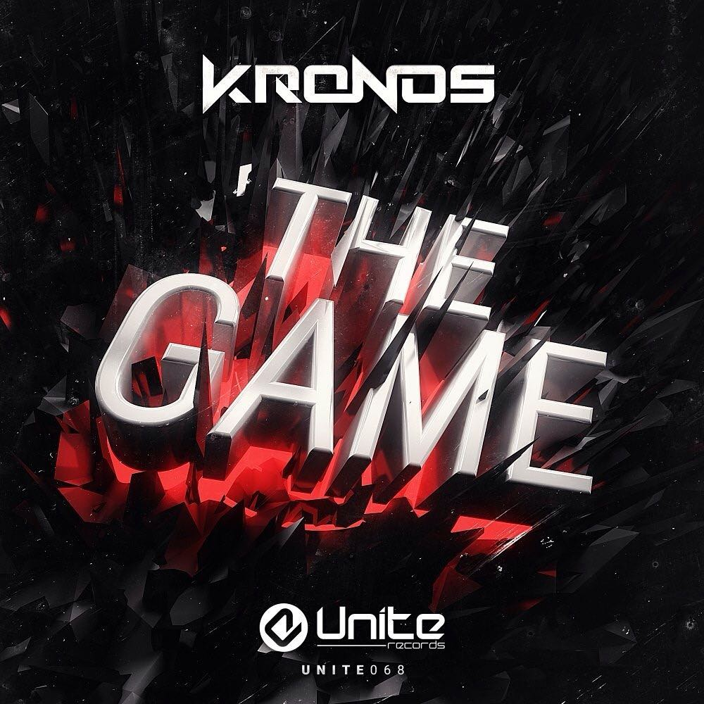 Kronos - The Game [UNITE RECORDS] UNITE068