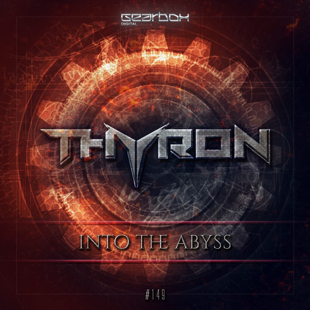 Thyron - Into The Abyss [GEARBOX DIGITAL] GBD149