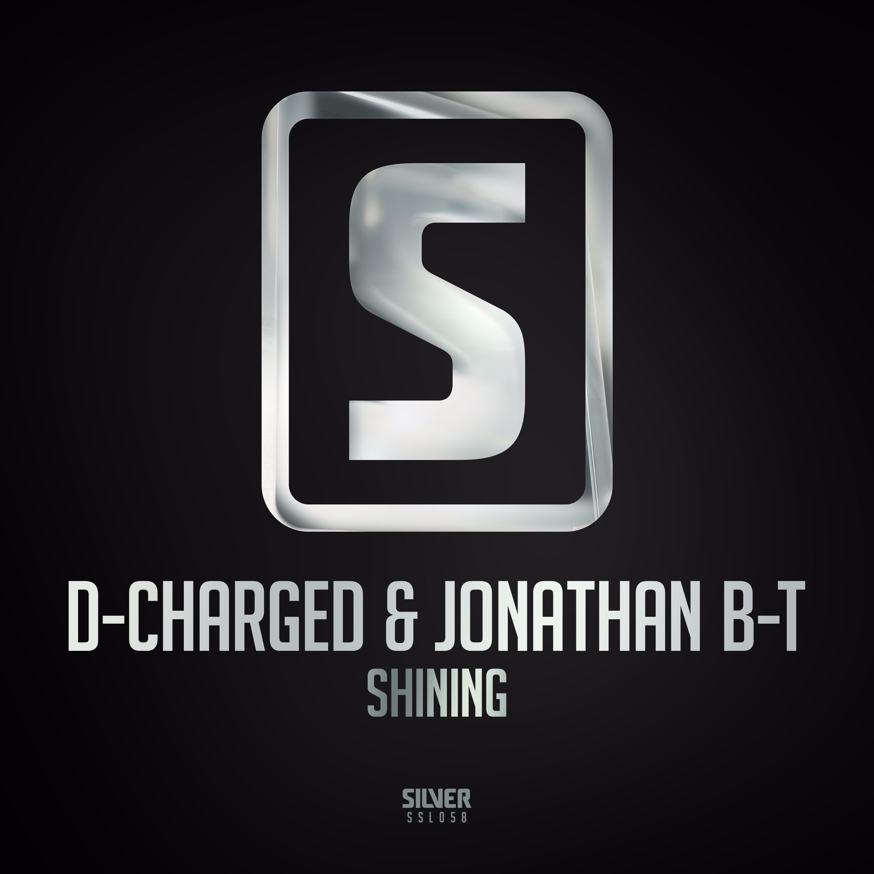 D-Charged Ft Jonathan B-T - Shining [SCANTRAXX SILVER] SSL058