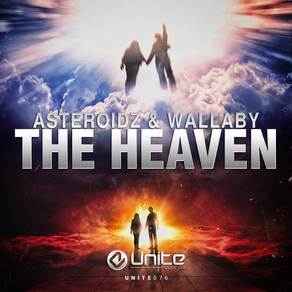 Asteroidz & Wallaby - The Heaven [UNITE RECORDS] UNITE076