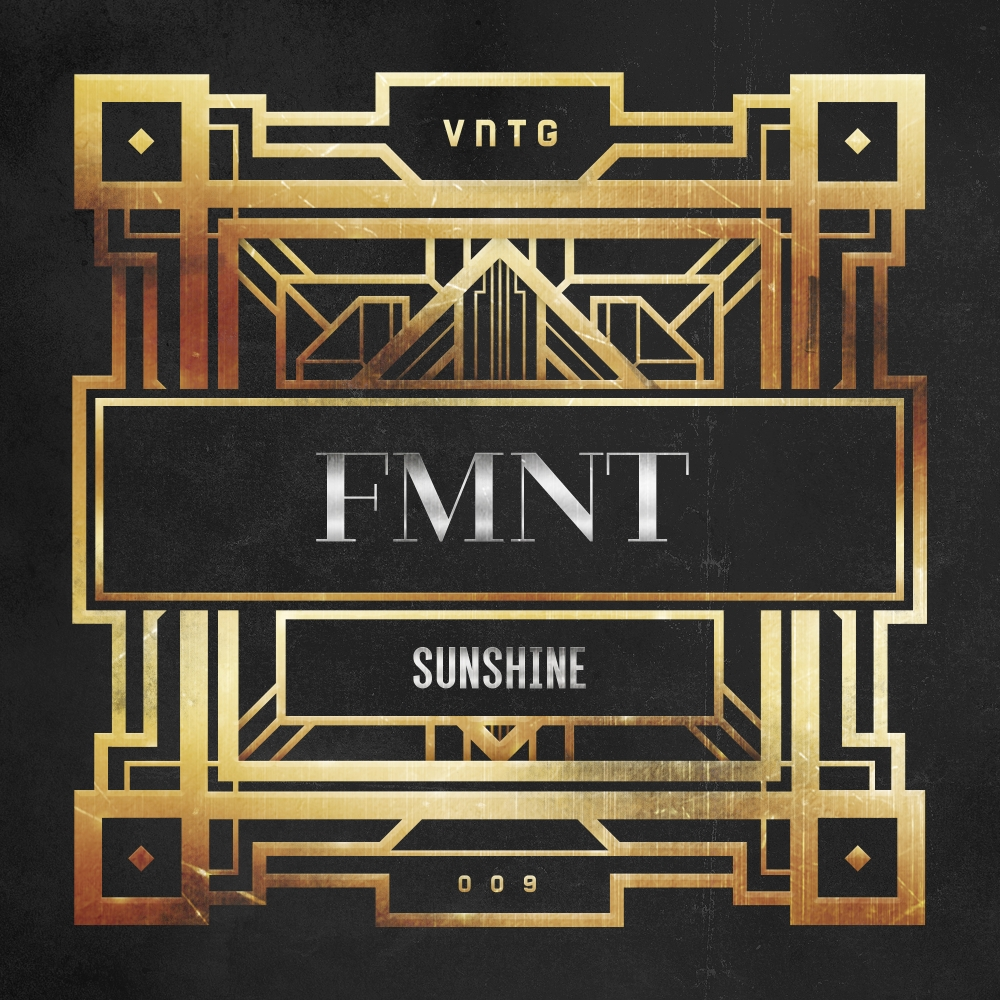 FMNT - Sunshine [VNTG RECORDS] VNTG009