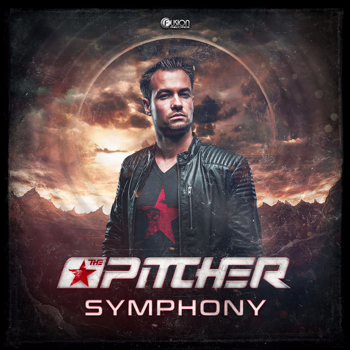 The Pitcher - Symphony [FUSION RECORDS] FUSION306