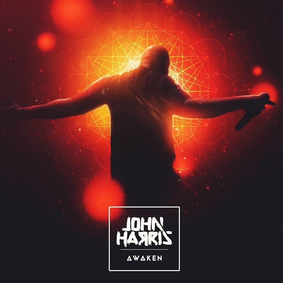 John Harris – Awaken E.P. [HIRO HARD MUSIC] HIH001T