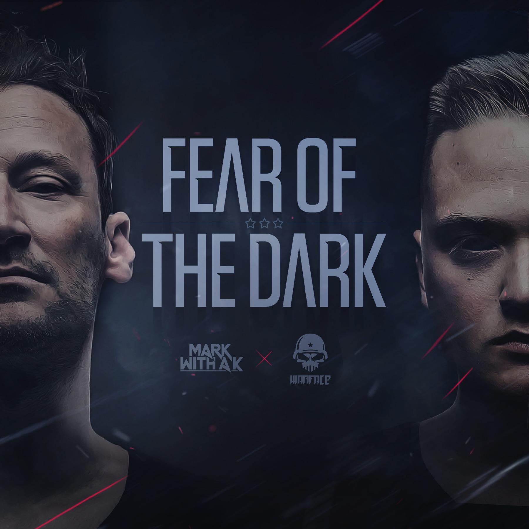 Mark With A K & Warface Ft. MC Alee - Fear Of The Dark NJ089