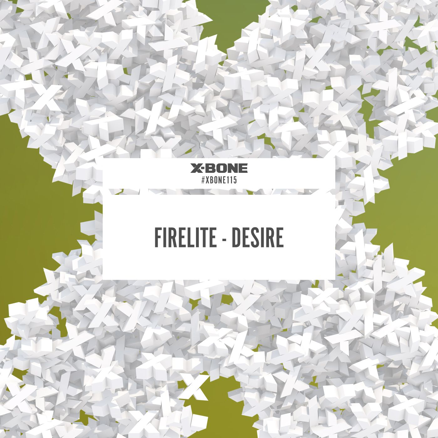 Firelite - Desire [X-BONE RECORDS] XBONE115