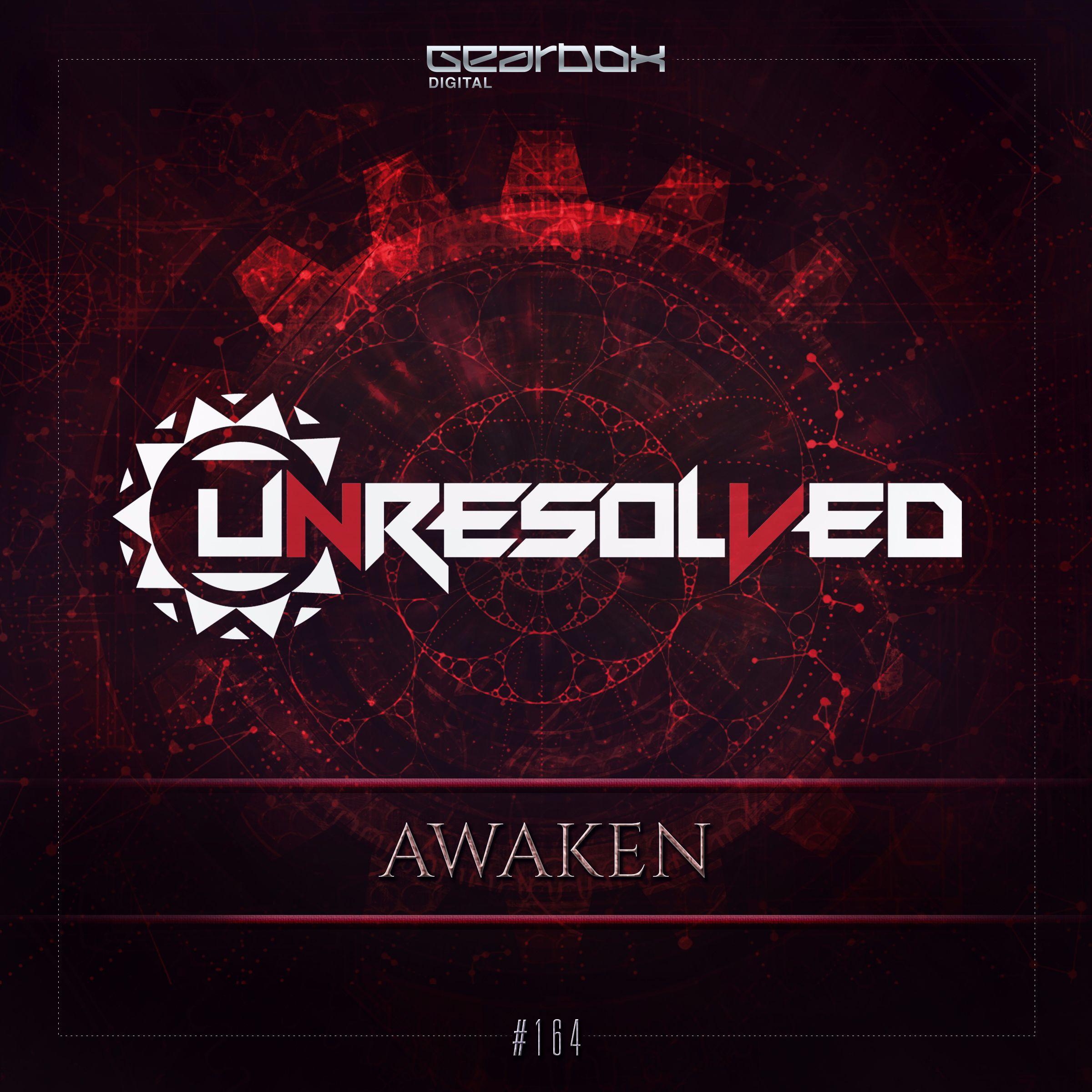 Unresolved - Awaken EP [GEARBOX DIGITAL] GBD164