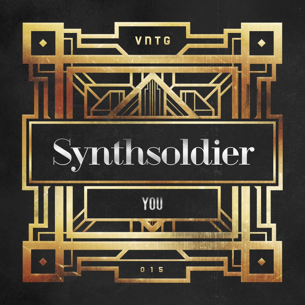 Synthsoldier - You [VNTG RECORDS] VNTG015