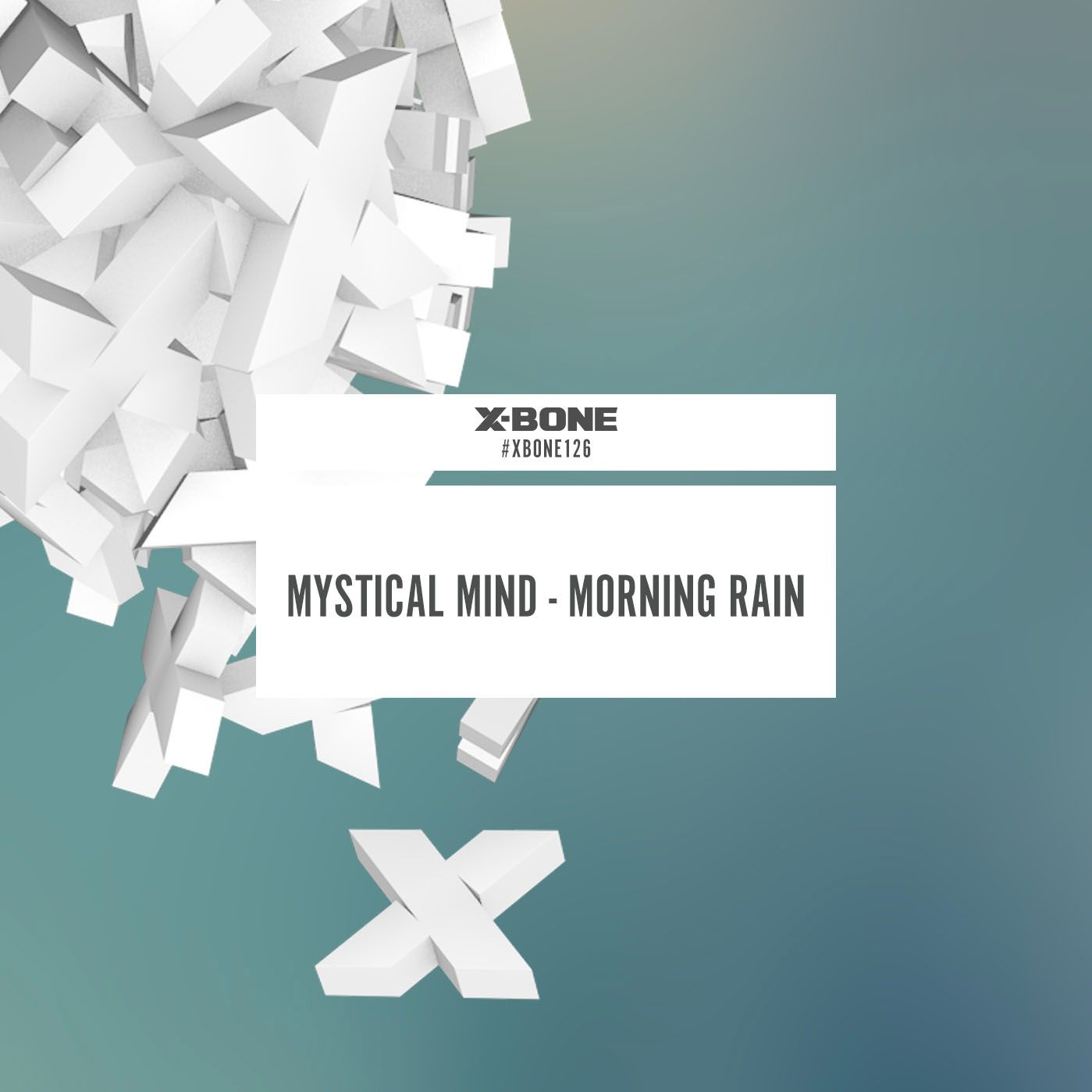 Mystical Mind - Morning Rain [X-BONE RECORDS] XBONE126