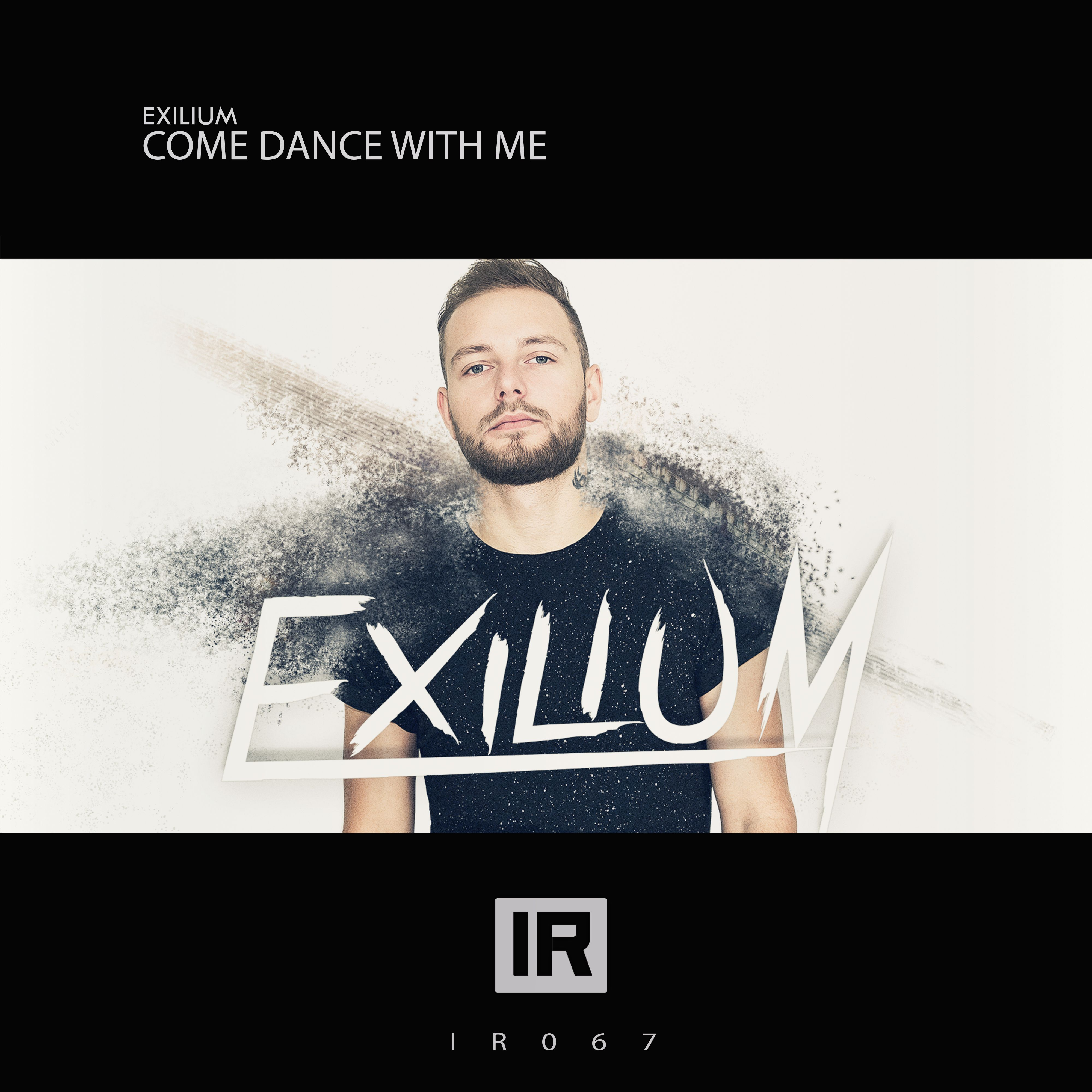 Exilium - Come Dance With Me [INVADERS RECORDS] IR067