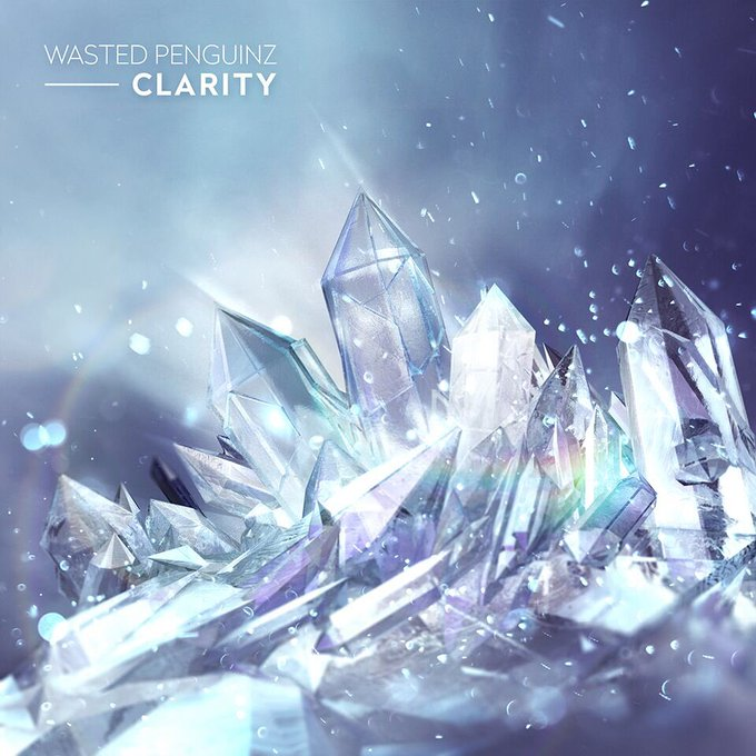 Wasted Penguinz - Clarity [DIRTY WORKZ] WastedPenguinz-ClarityT
