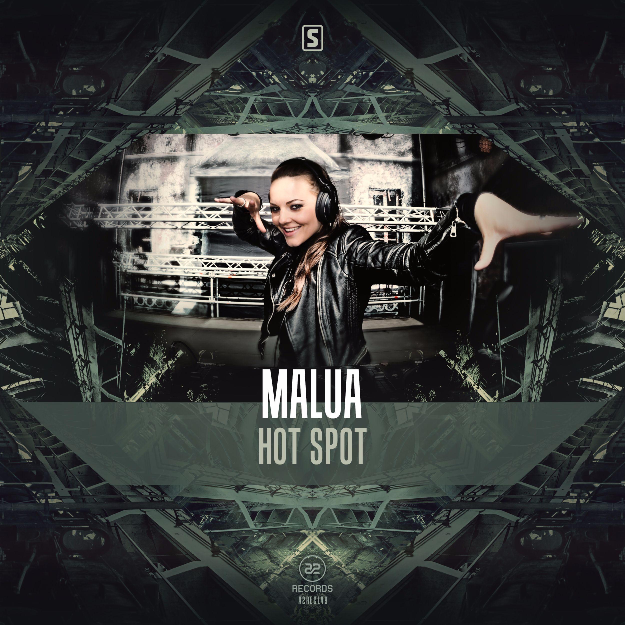Malua - Hot Spot [A2 RECORDS] A2REC149