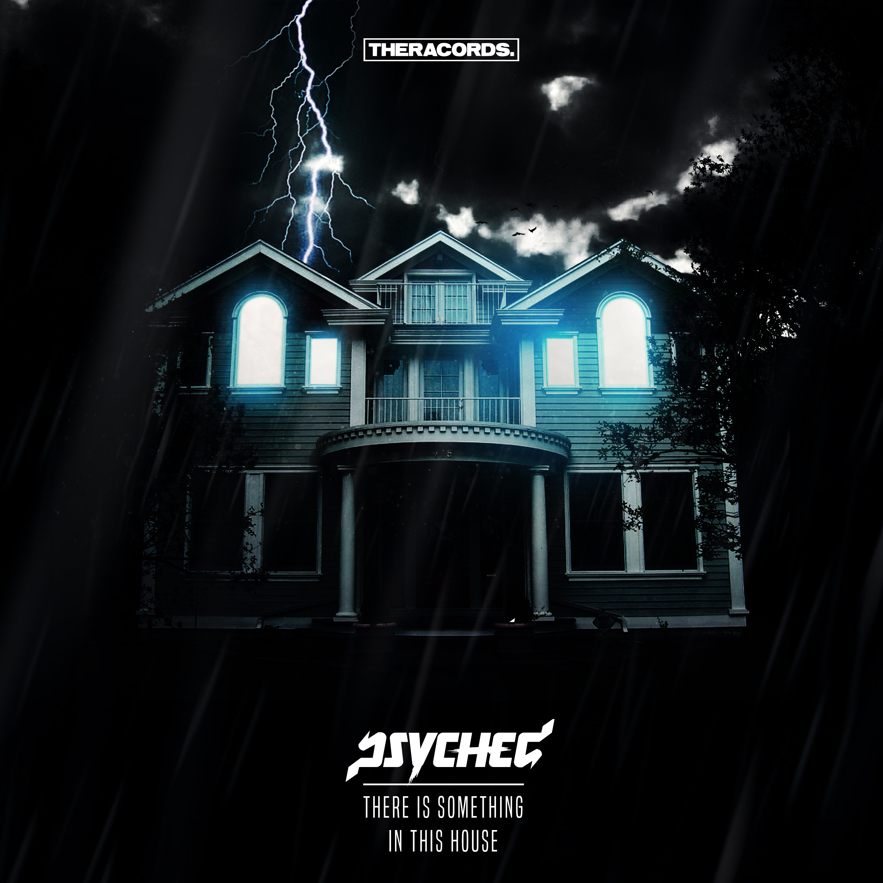 Psyched there is something in this house the final for Hardstyle house