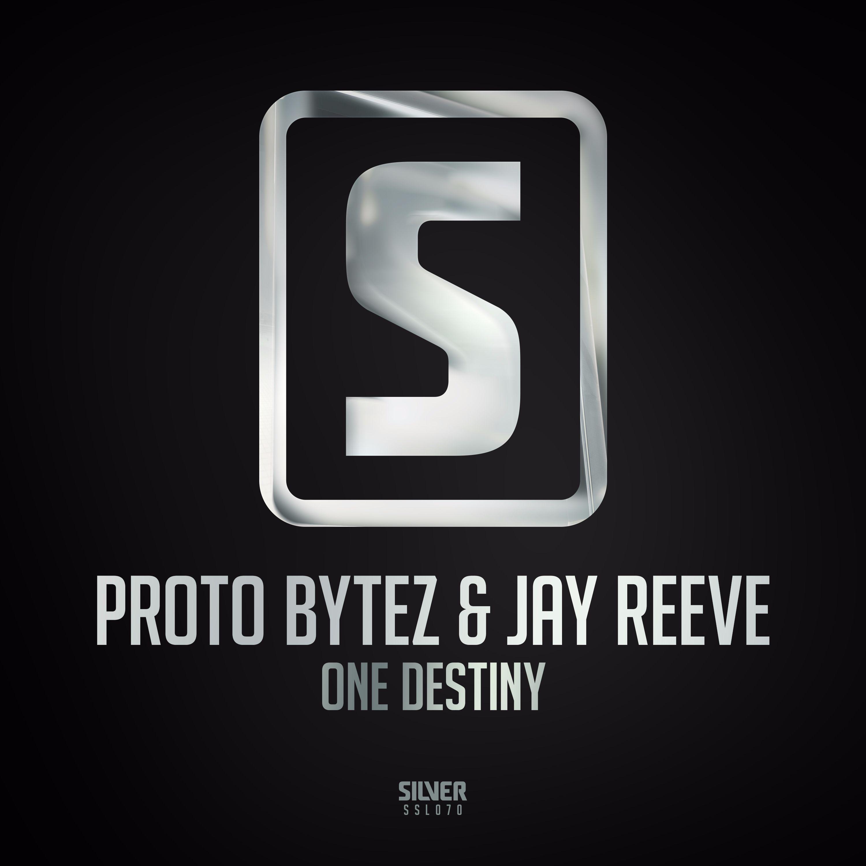 Proto Bytez & Jay Reeve - One Destiny [SCANTRAXX SILVER] SSL070