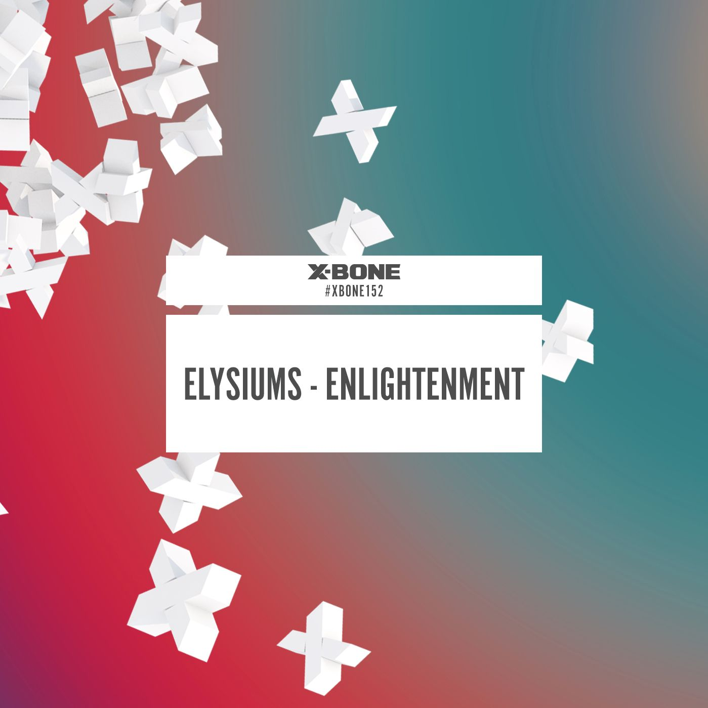 Elysiums - Enlightenment [X-BONE RECORDS] XBONE152