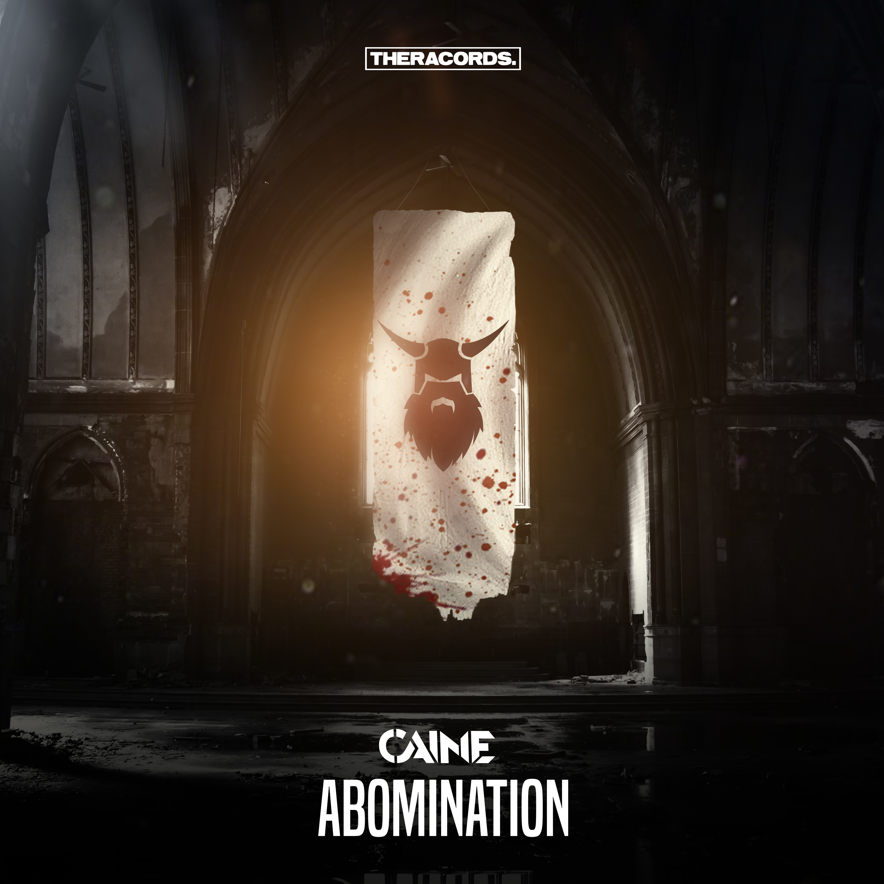 Caine - Abomination [THERACORDS] THER201