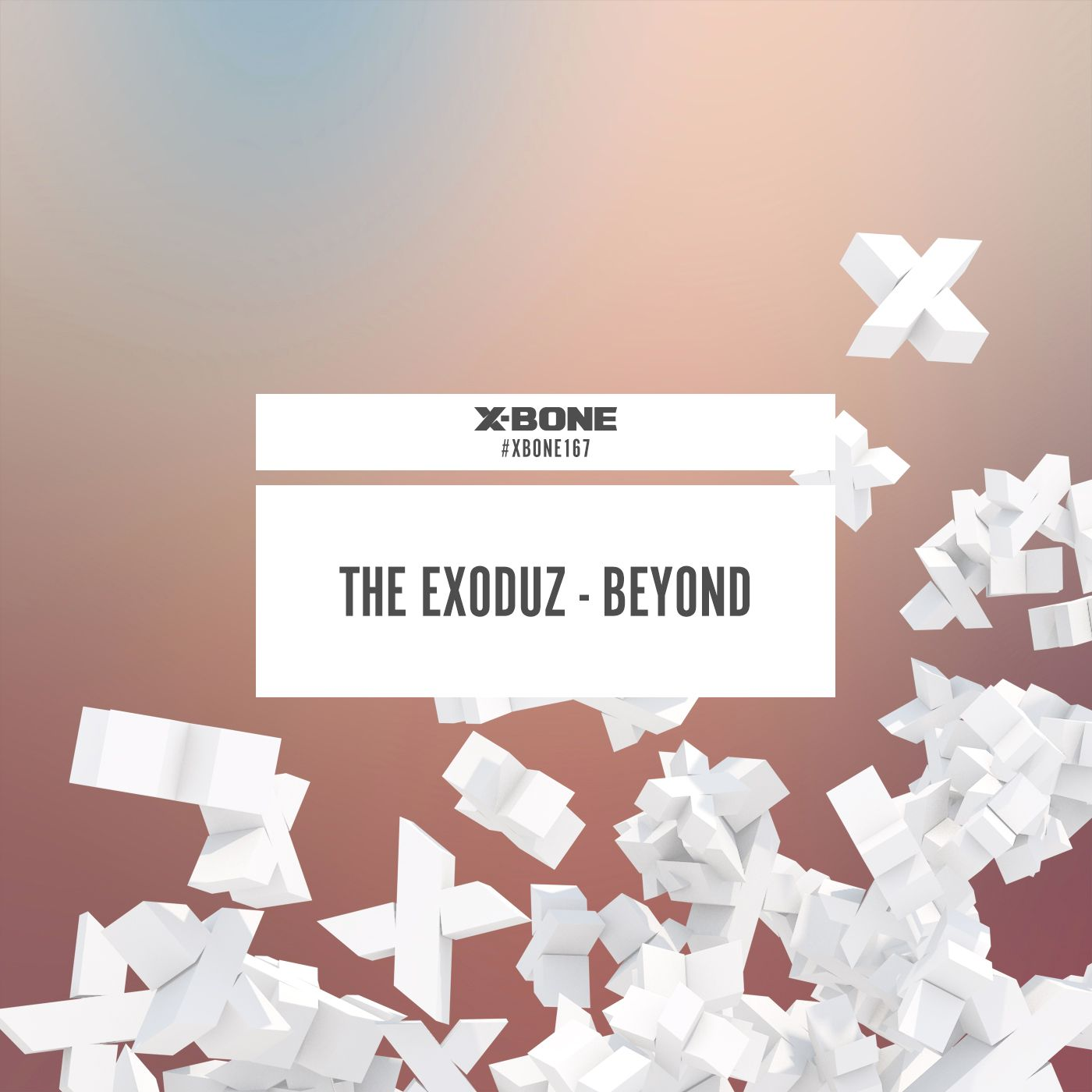 The Exodus - Beyond [X-BONE RECORDS] XBONE167