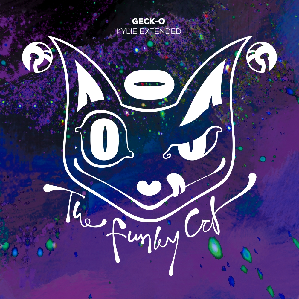 Geck-O - Kylie Extended [THE FUNKY CAT RECORDS] CATID009