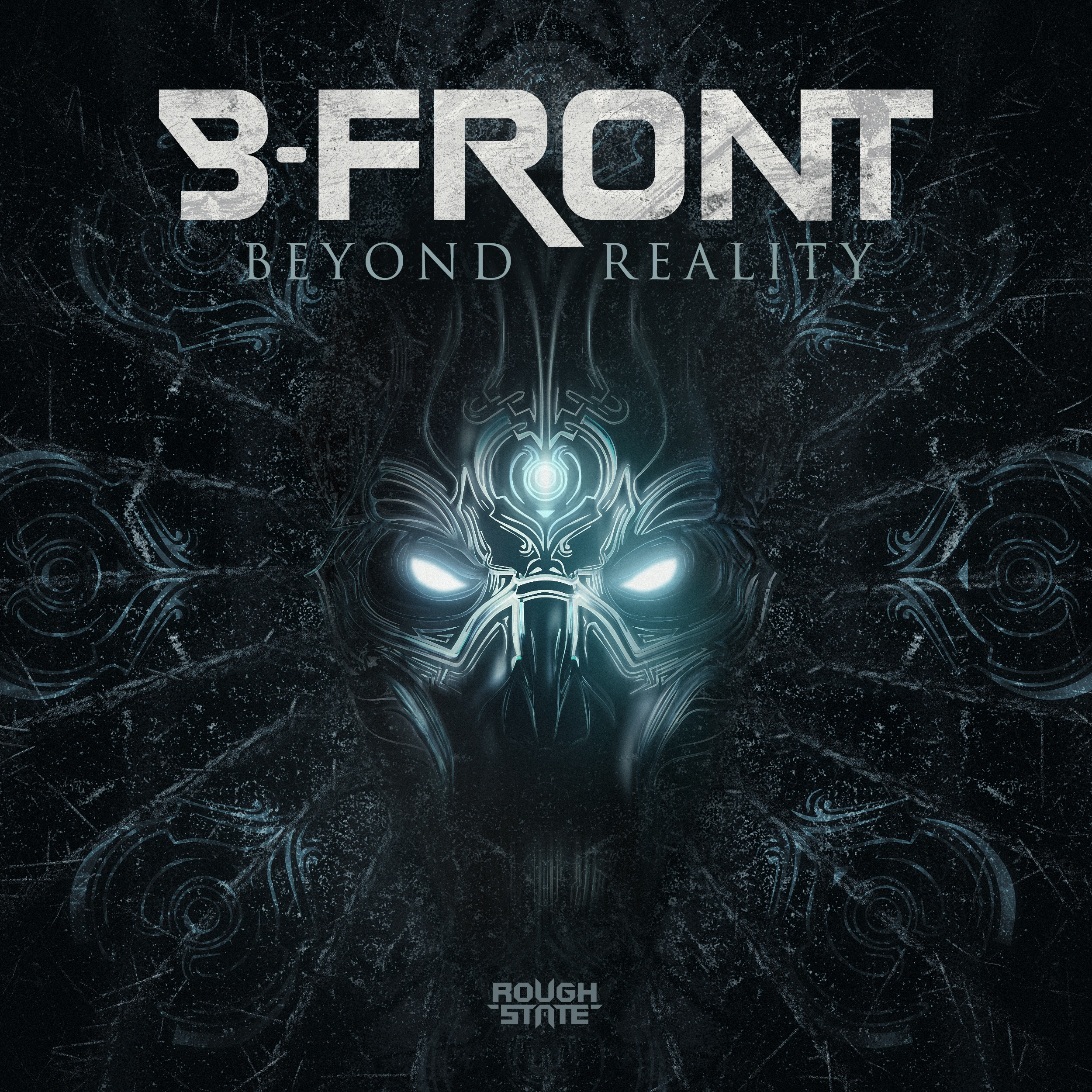 B-Front - Beyond Reality