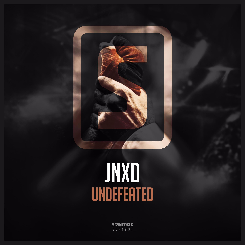JNXD - Undefeated [SCANTRAXX RECORDZ] SCANTRAXX231