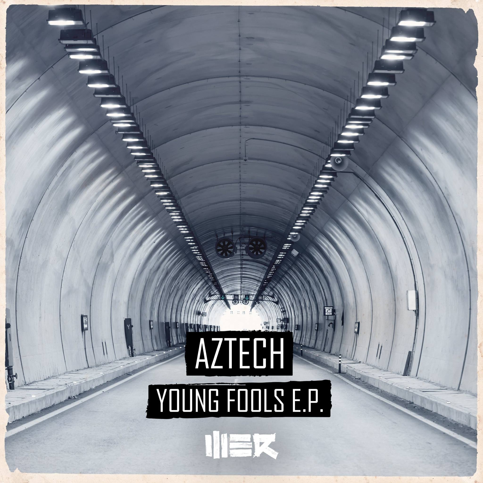 Aztech - Young Fools EP [WE R] WER087