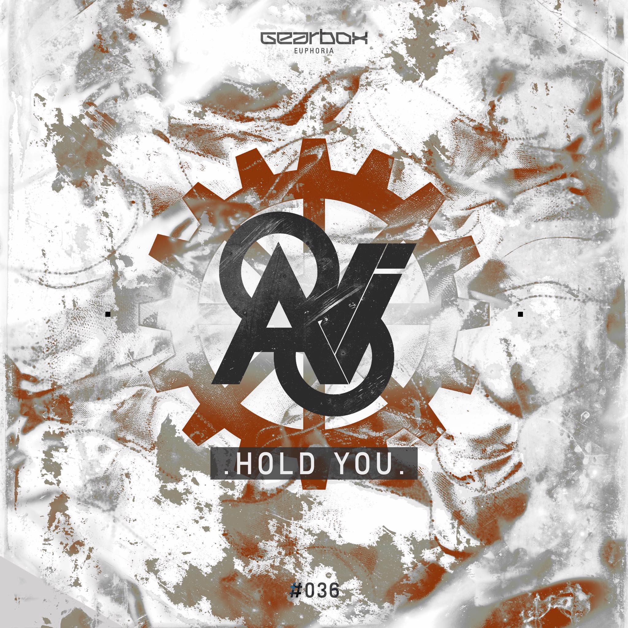 Avi8 - Hold You [GEARBOX EUPHORIA] GBE036