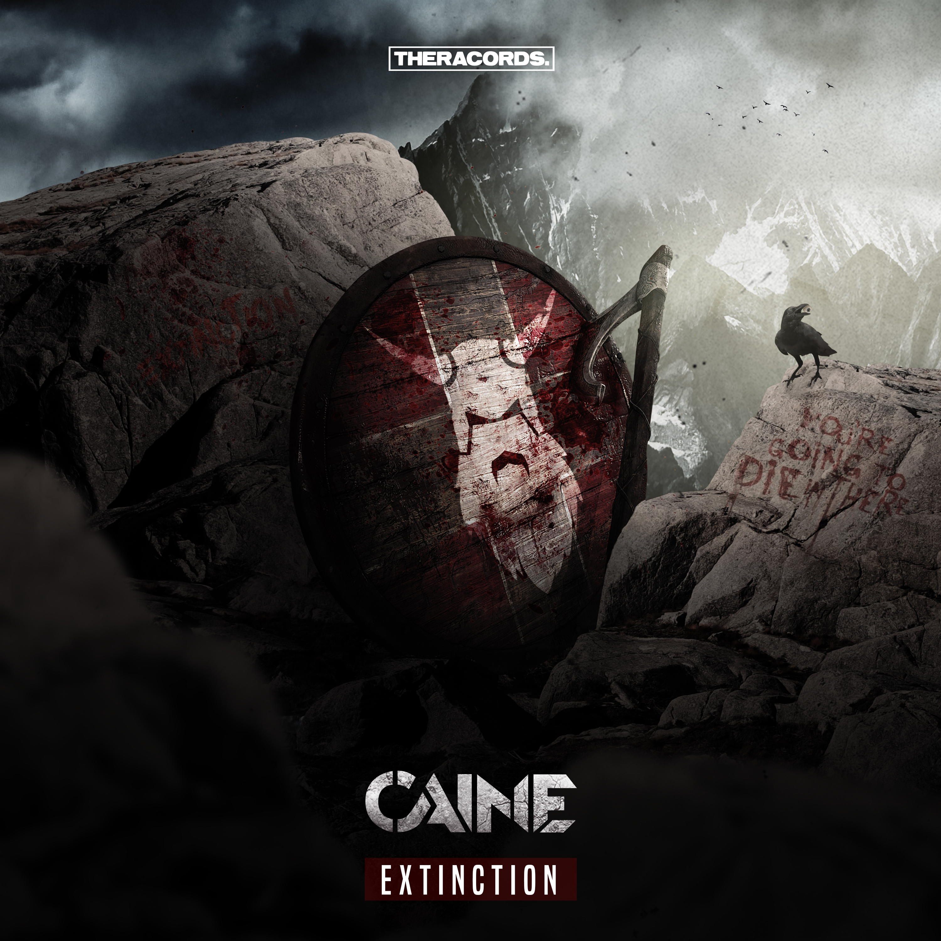 Caine - Extinction [THERACORDS] THER207