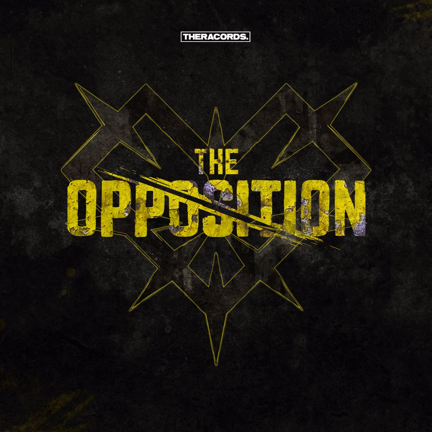 Theracords - The Opposition