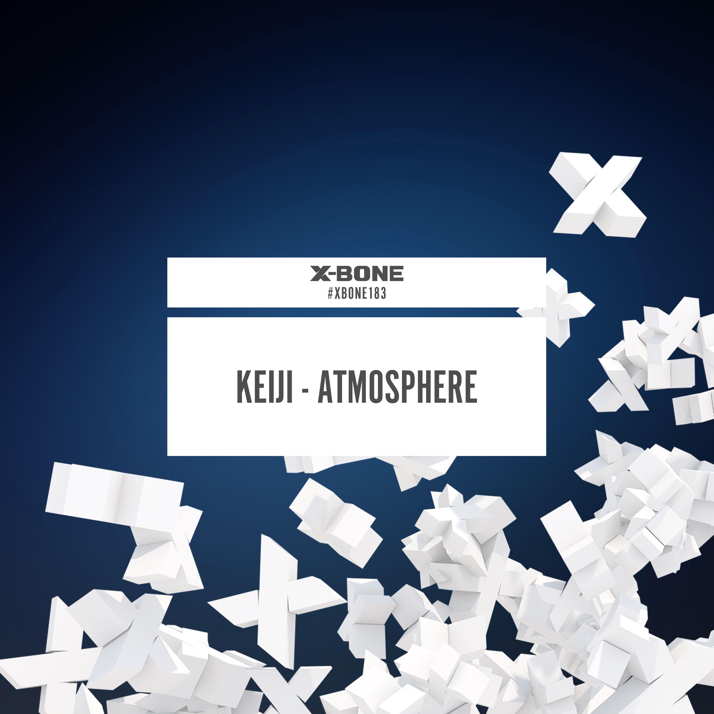 KEIJI - Atmosphere [X-BONE RECORDS] XBONE183