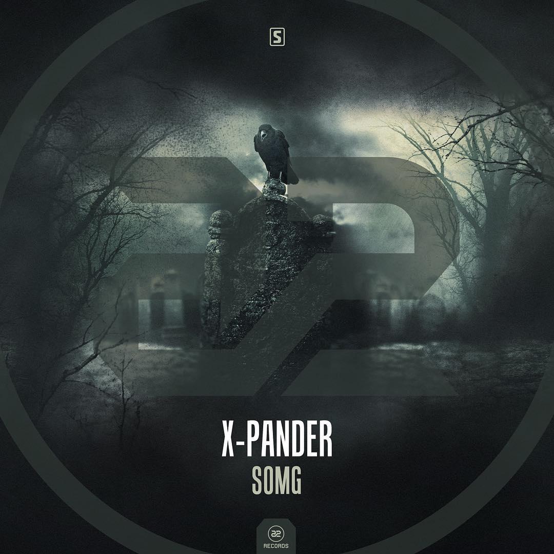 X-Pander - SOMG [A2 RECORDS] A2REC170