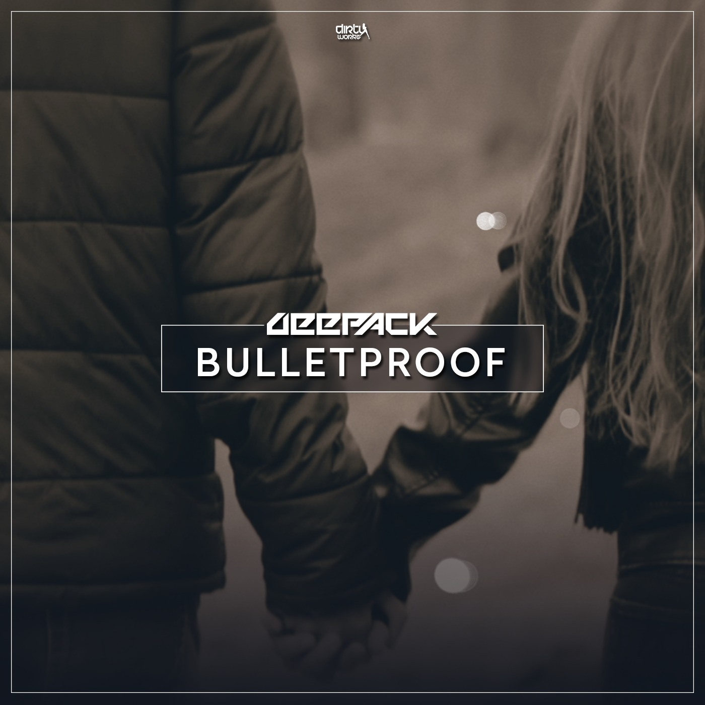 Deepack ft Robin Valo - Bulletproof [DIRTY WORKZ] DWX426