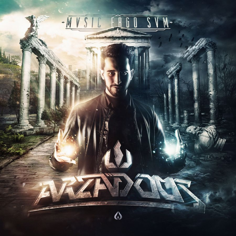 Arzadous - Music Ergo Sum