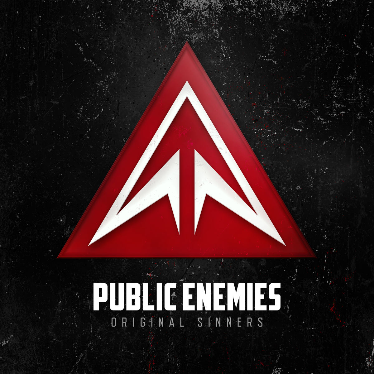 Public Enemies - Original Sinners