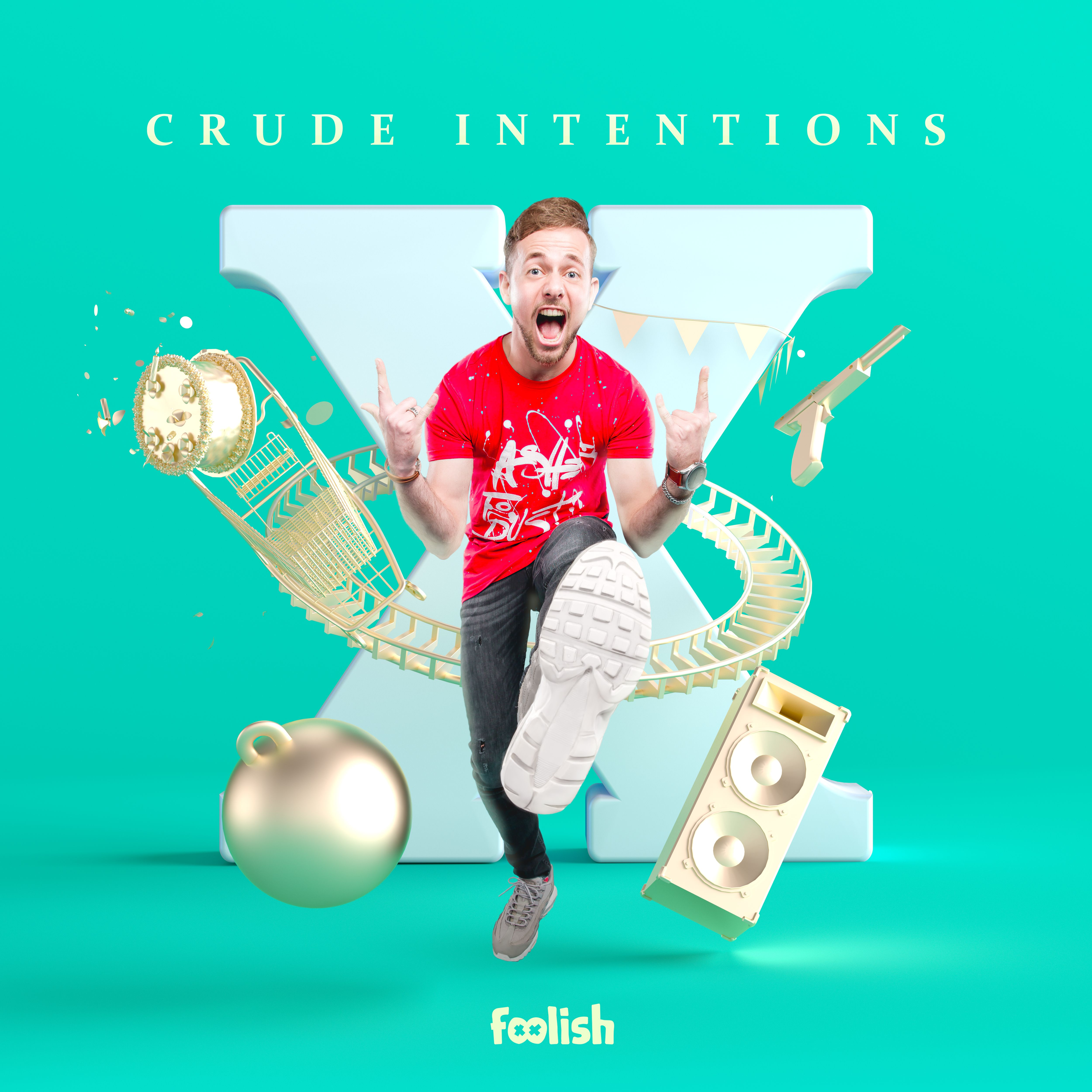 Crude Intentions - X