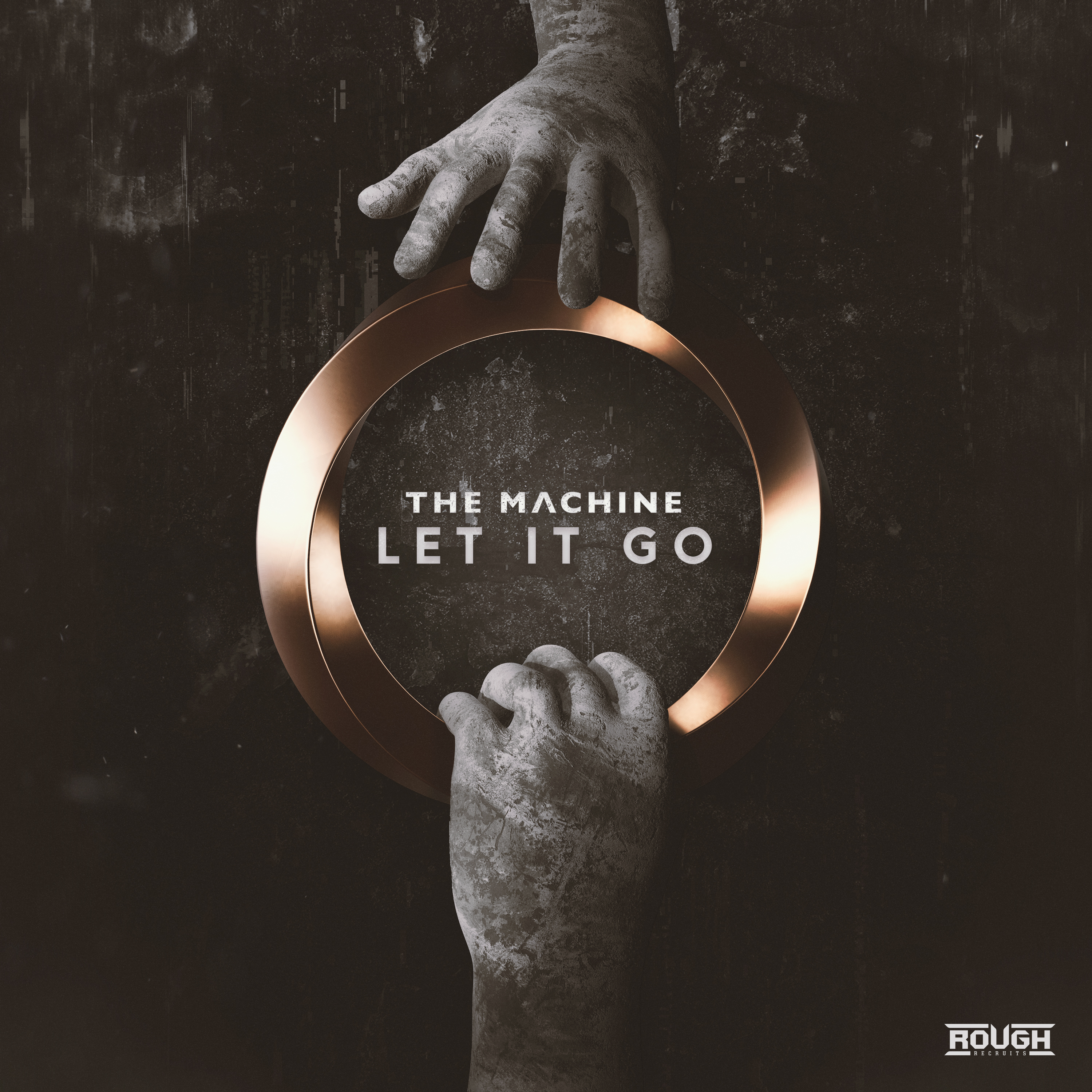 The Machine - Let It Go (ROUGHRCD001) | Hardstyle-Releases com