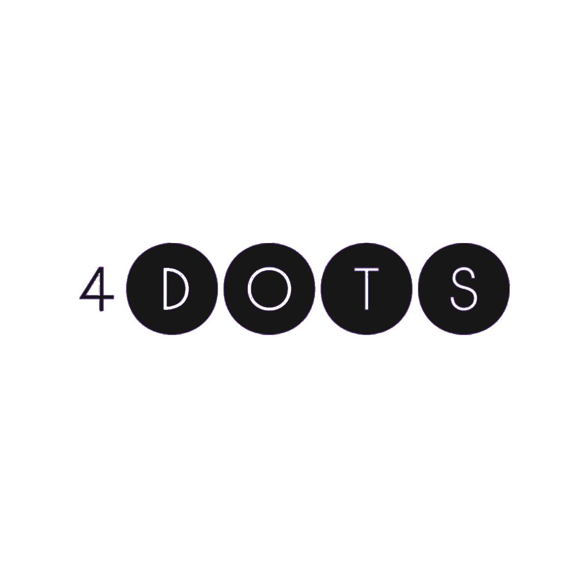 4-Dots Logo