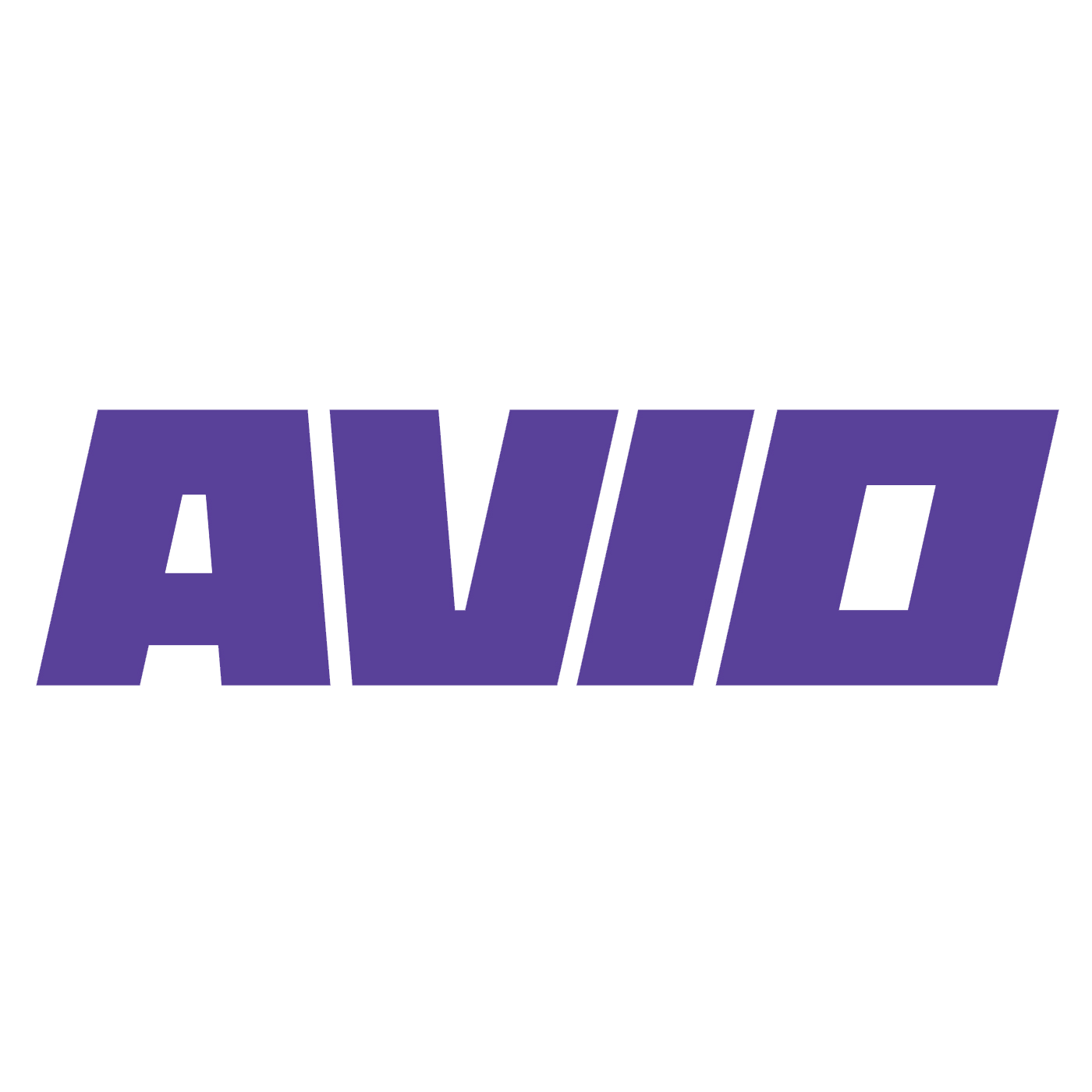 AVIO Records - Logo