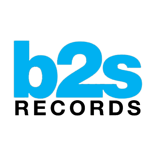 B2S Records - Logo