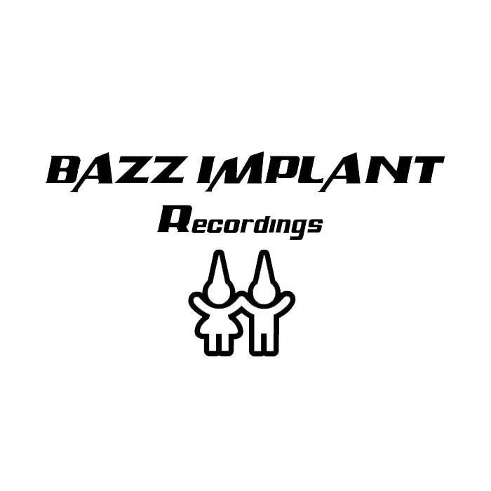 Bazz Implant Recordings - Logo