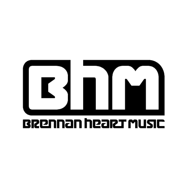 Brennan Heart Music - Logo