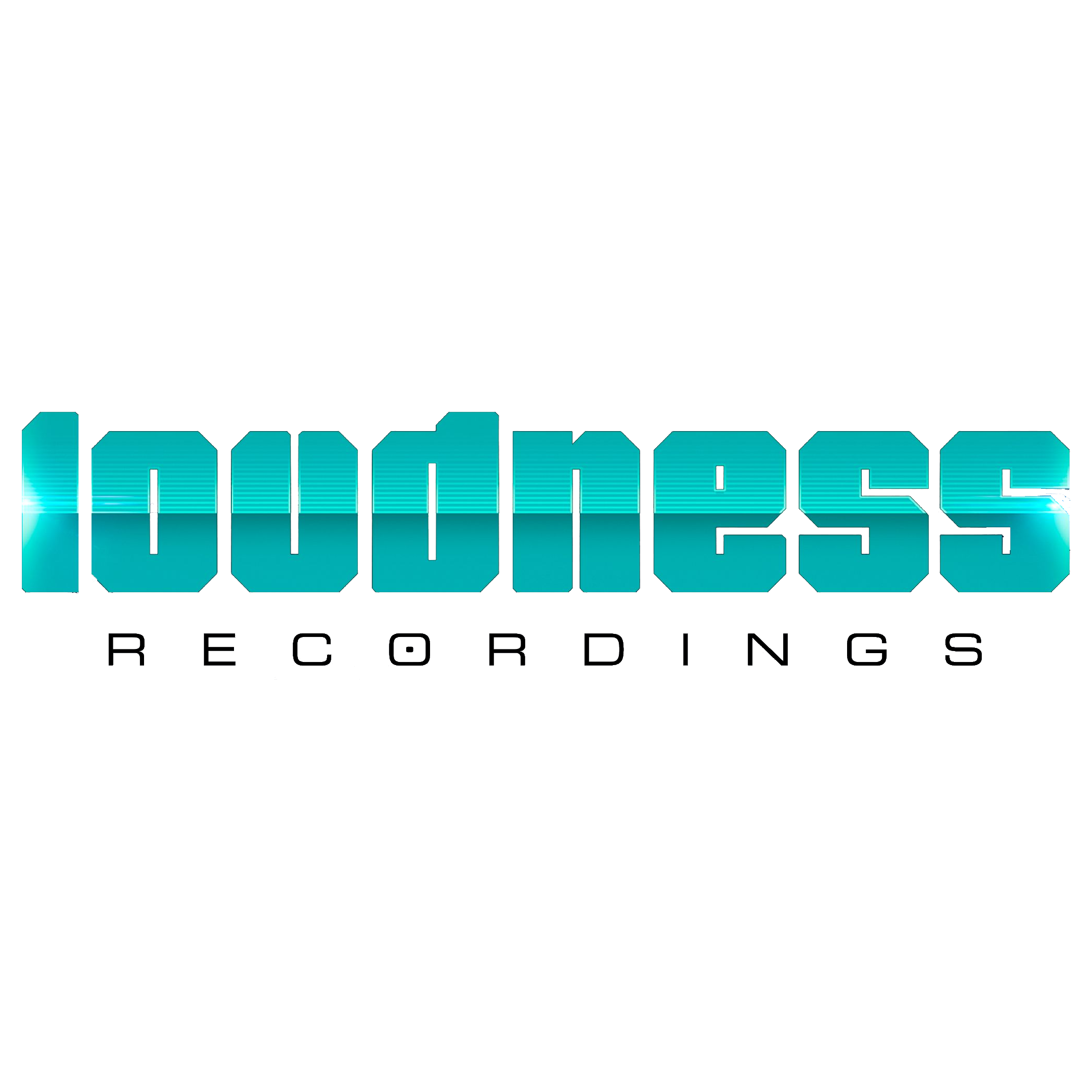 Loudness Recordings - Logo