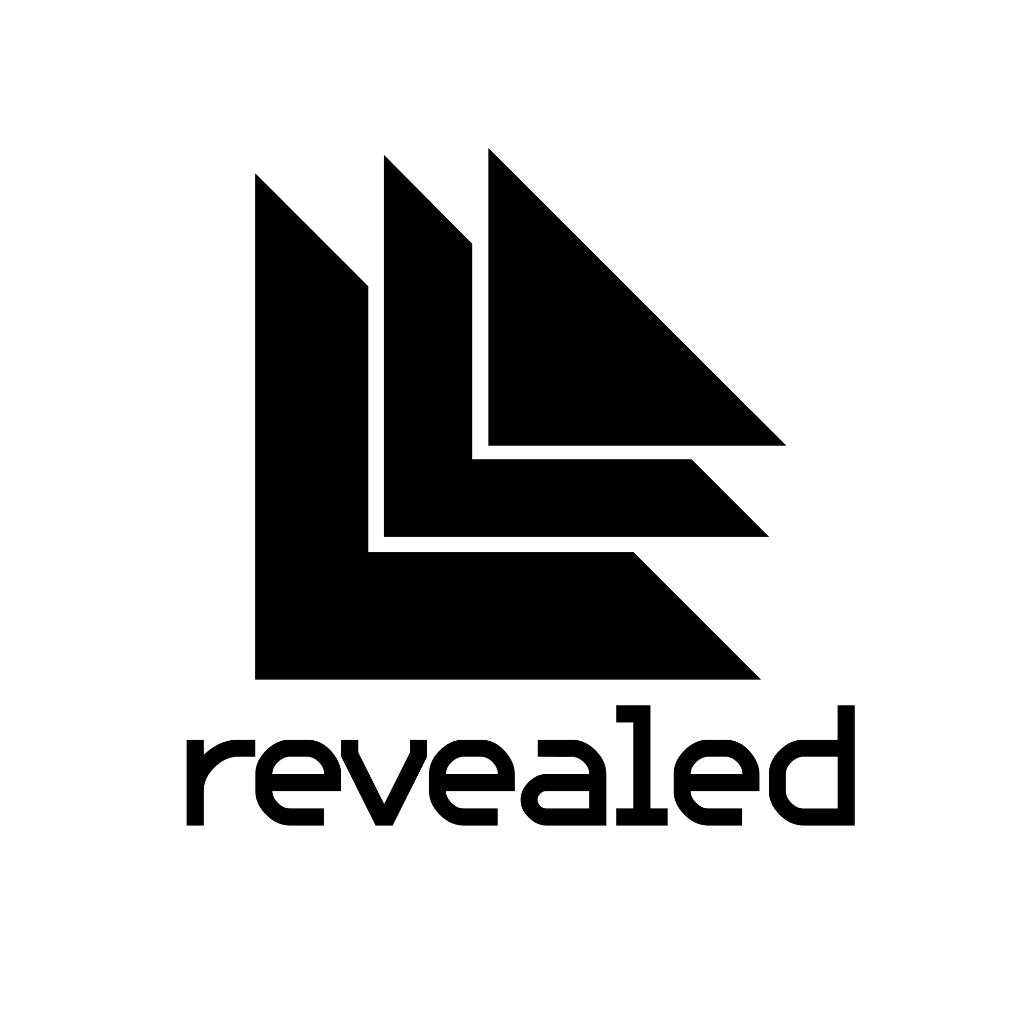 Revealed Recordings - Logo