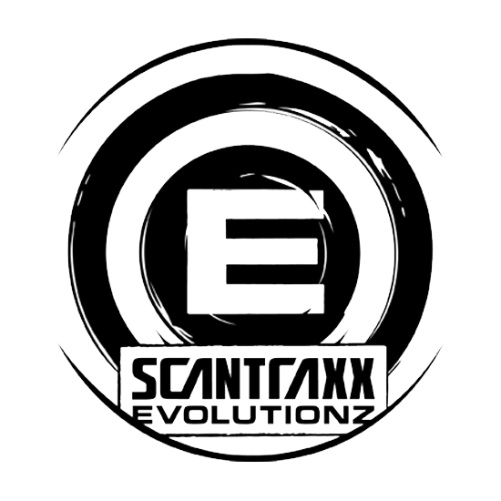 Scantraxx Evolutionz - Logo