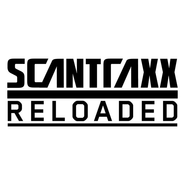 Scantraxx Reloaded - Logo