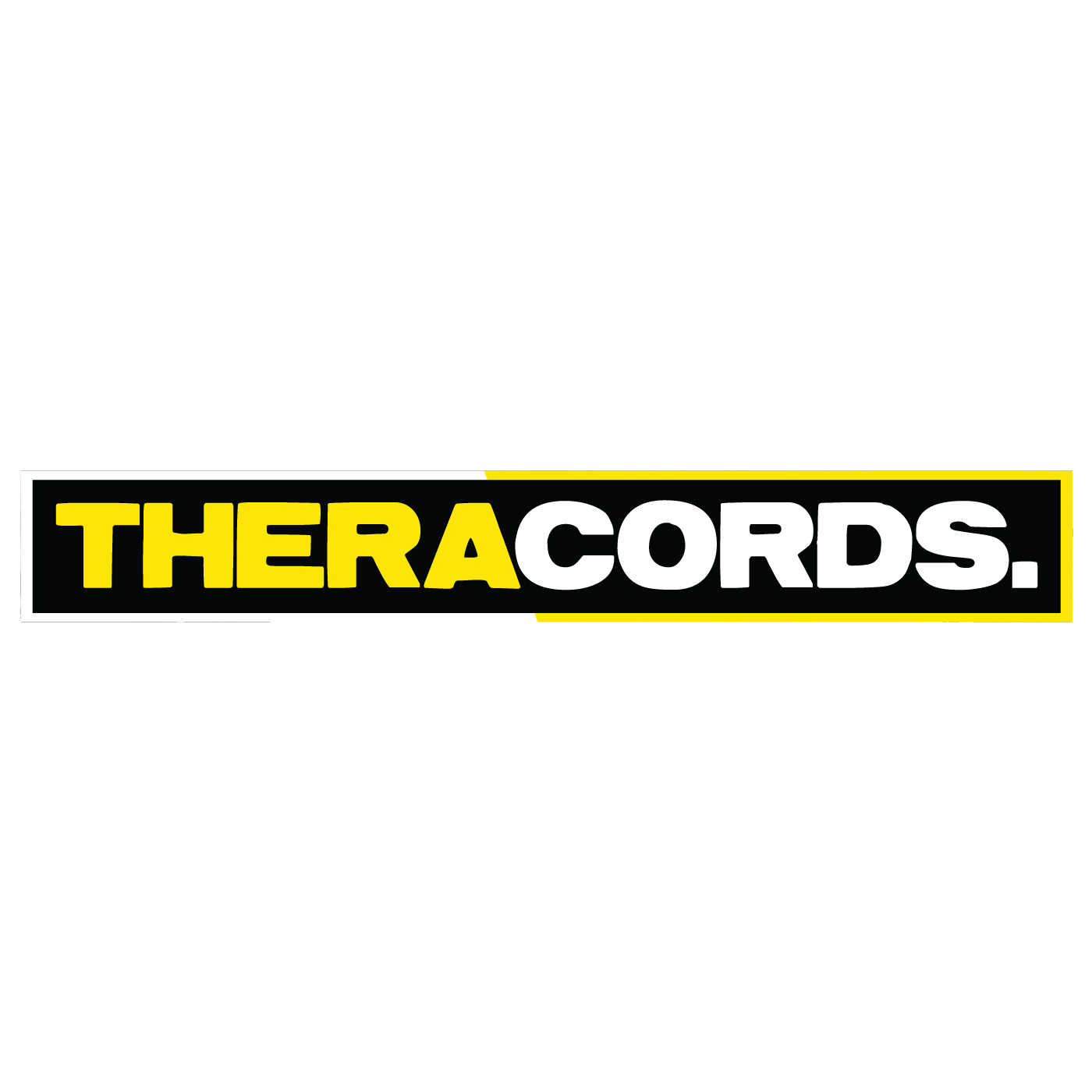 Theracords Logo